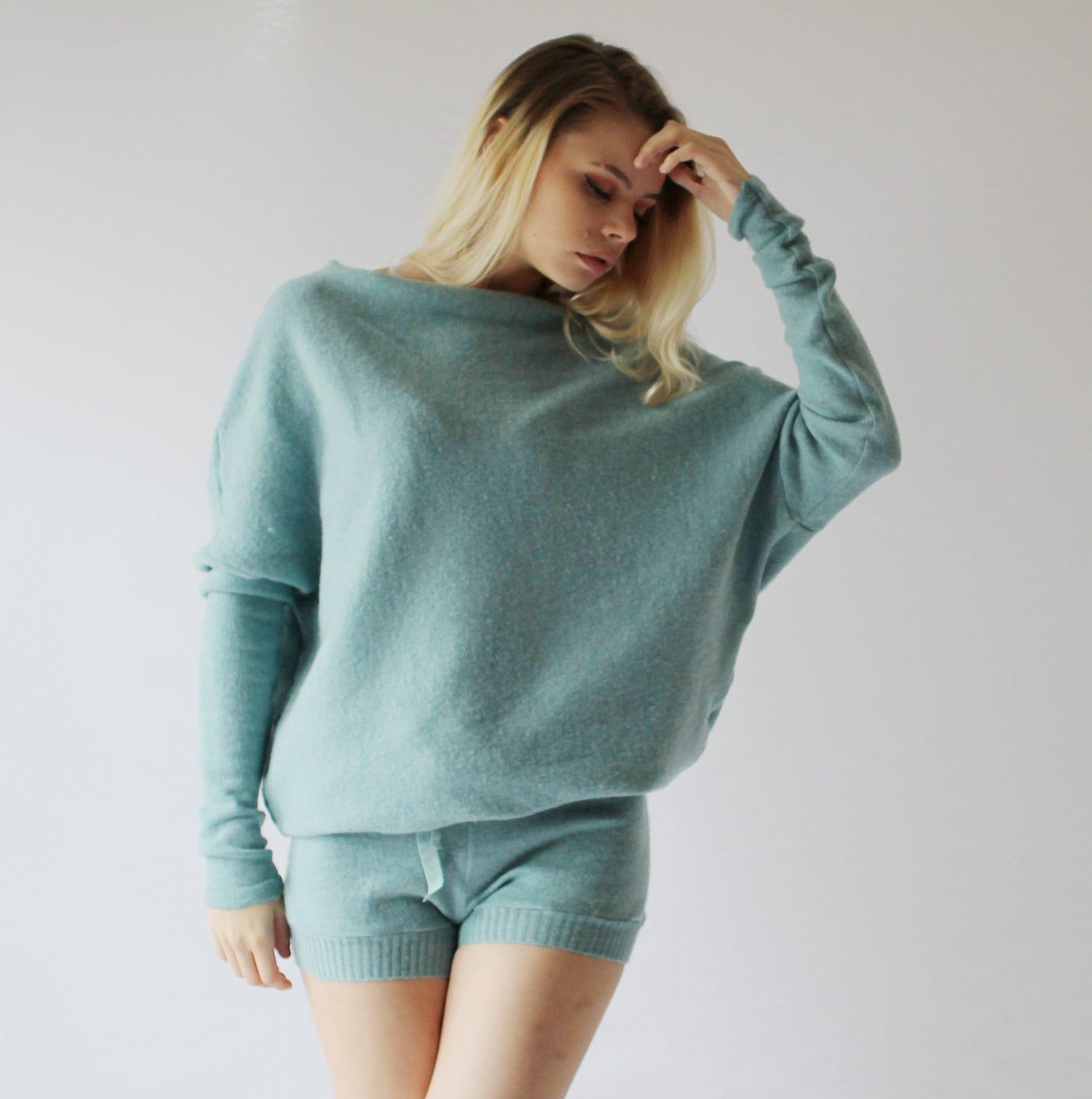 07296834251d0f Merino Wool Sweater Dress Womens Sweater 100% Wool | Etsy