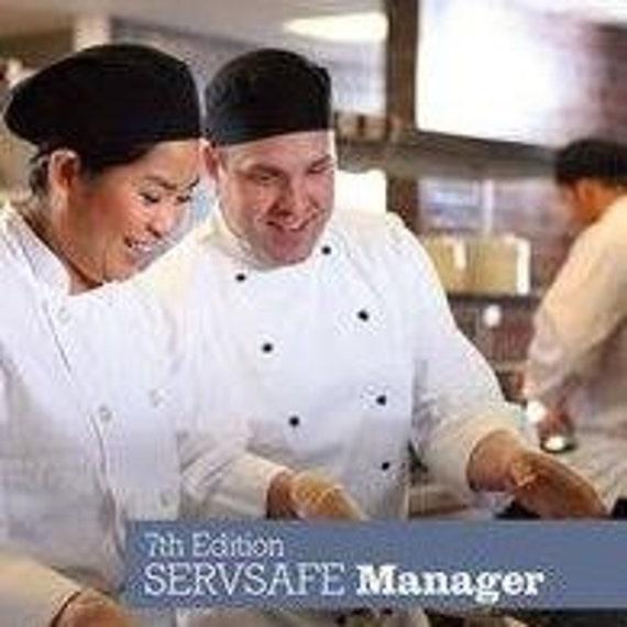 ServSafe Food Manager Certification and Proctored Exam at Makana Art Studio - Biloxi, MS