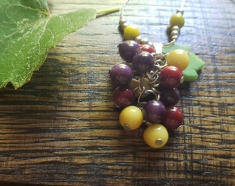 Grapes Jewelry