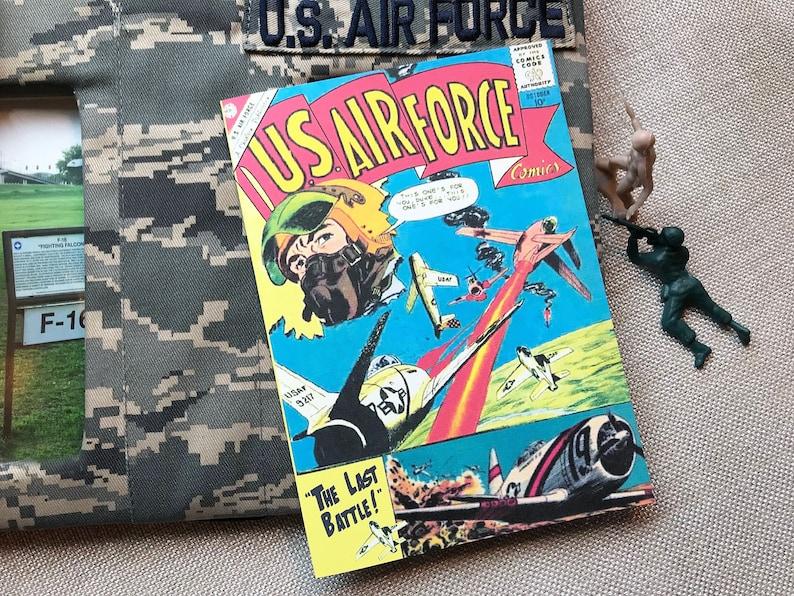 22 Air Force Card Basic Training Military Encouragement image 0