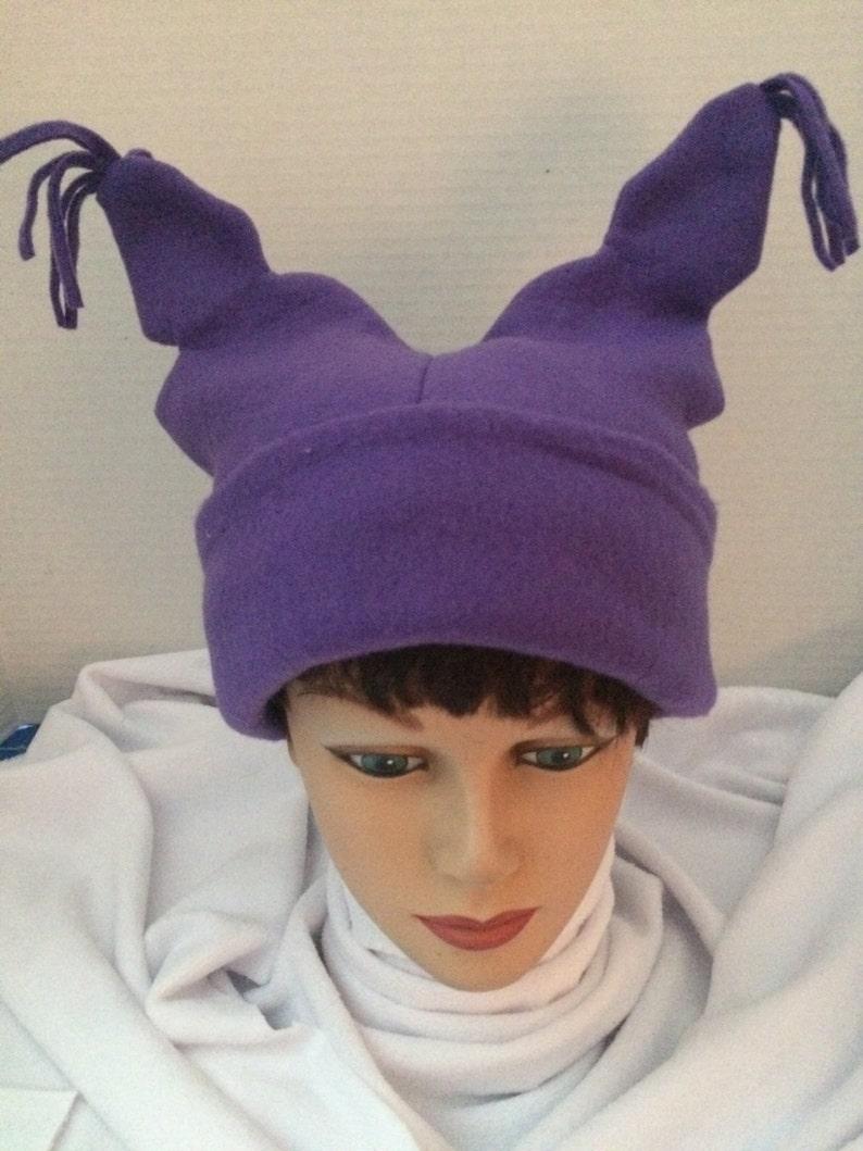 7be4f50349e Purple Fleece Chowder Hat