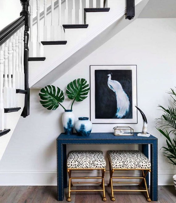 Pea Painting As Seen In Better, Better Homes And Gardens Wall Decor