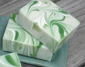 Rosemary Mint Soap Essential Oil Soap Cold Process Soap