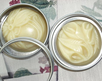 """FREE SHIPPING / Shea Butter-Cocoa Butter Body Butter Bar / Solid Lotion Bar / """"Your CHOICE of scent & design"""""""