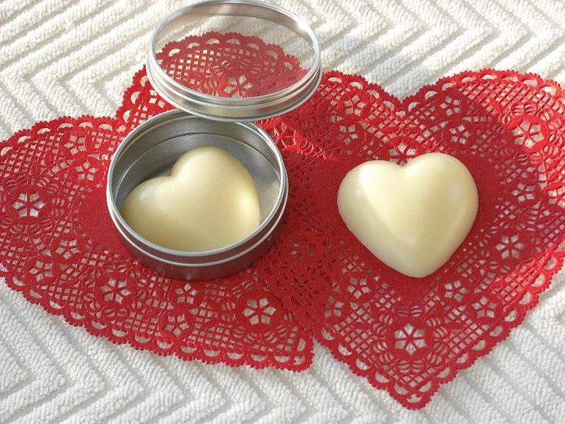 FREE SHIPPING / Shea Butter-Cocoa Butter Body Butter Bar / image 0