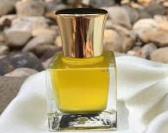Natural Perfume Oil, Bubble of Divine Love, Divine Destiny, artisan perfume oil, organic perfume, vegan botanical fragrance, JoAnneBassett
