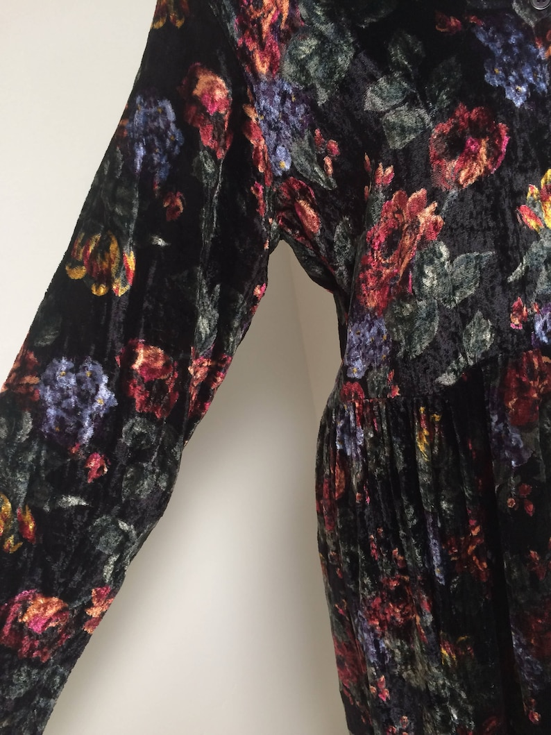 Perfect vintage 90s dress