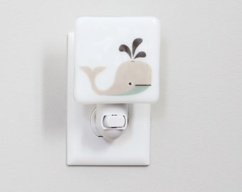 Nursery Nightlight Etsy