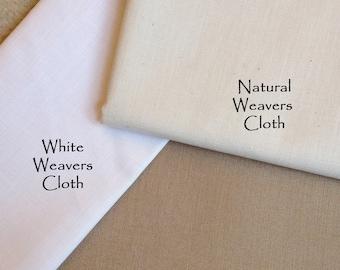 Premium Weavers Cloth - Punch Needle, Needlepunch Fabric