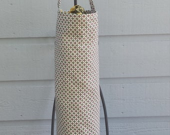 Fabric Bag Dispenser/Holder