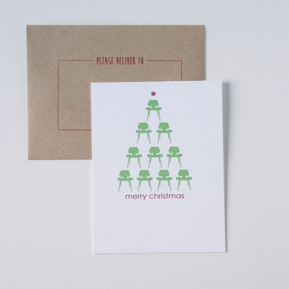 Christmas card holiday cards modern christmas card modern etsy image 0 m4hsunfo