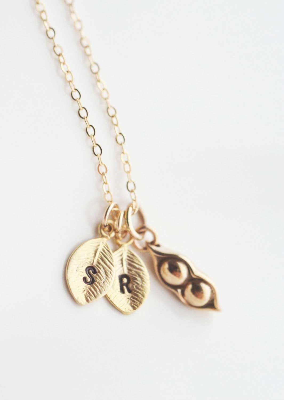 mother gift idea mom necklace twins gold mom necklace mom. Black Bedroom Furniture Sets. Home Design Ideas