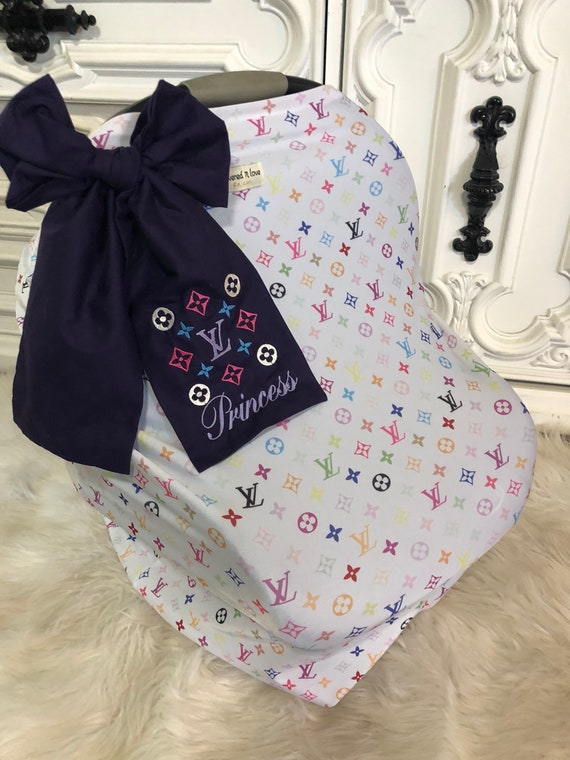 Car seat cover Nursing cover Shopping cart cover 3 in 1