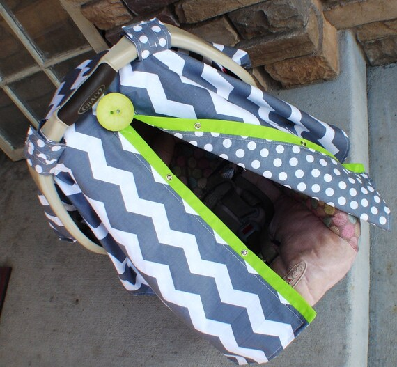 car seat canopy  / Car seat cover / car seat canopy / carseat cover / carseat canopy / nursing cover