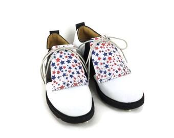 90b48196f9b49 Golf shoe kilties | Etsy