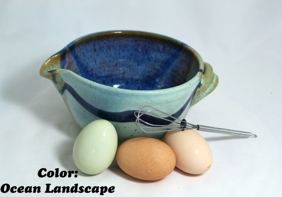 Mixing Bowl In 5 Colors