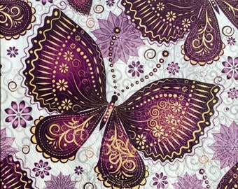 Decoupage Napkins Paper-Craft and Collage Decor #959 2 Single  Paper Napkins 33 cm for Decoupage 13 inches