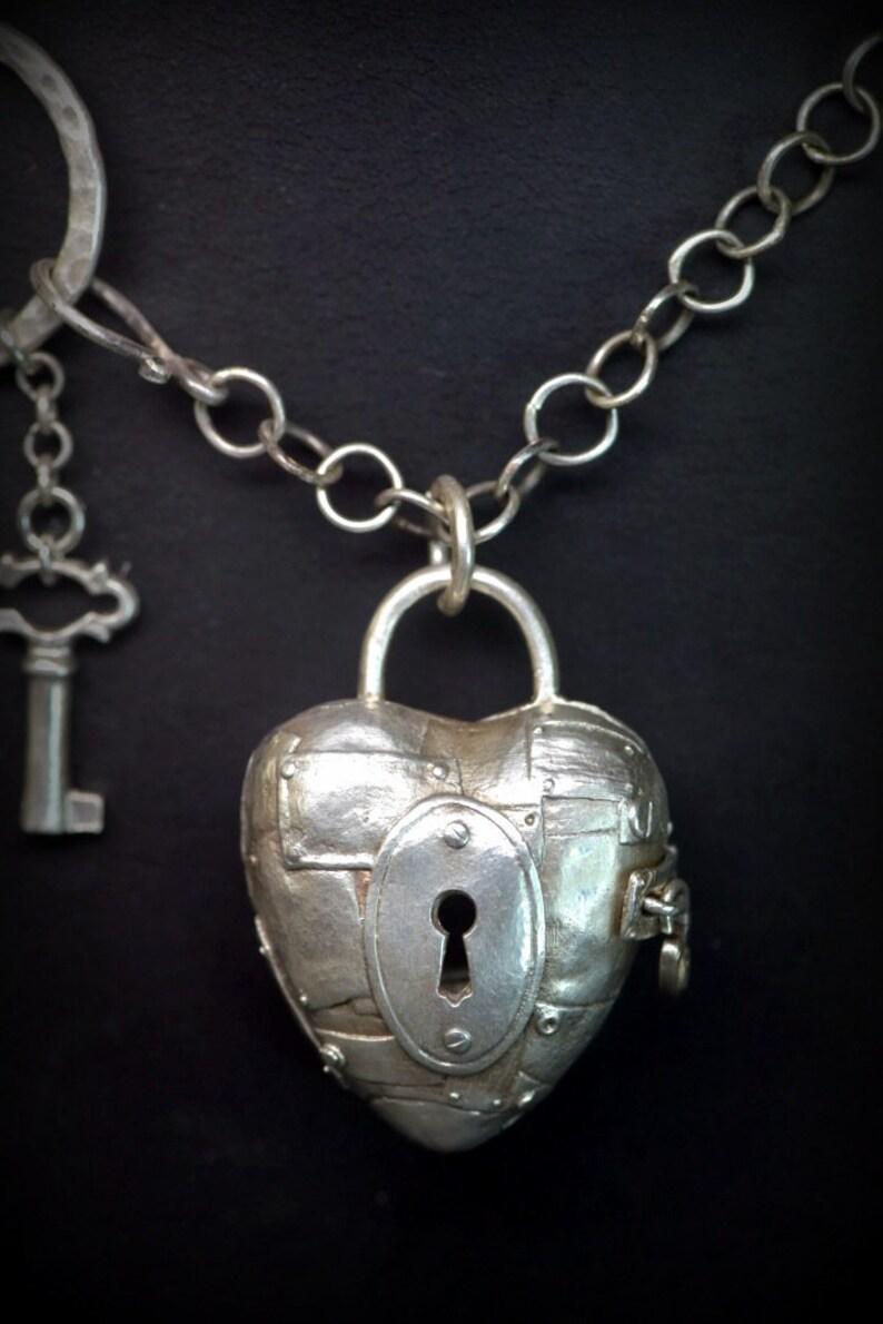 My Padlocked Heart image 0