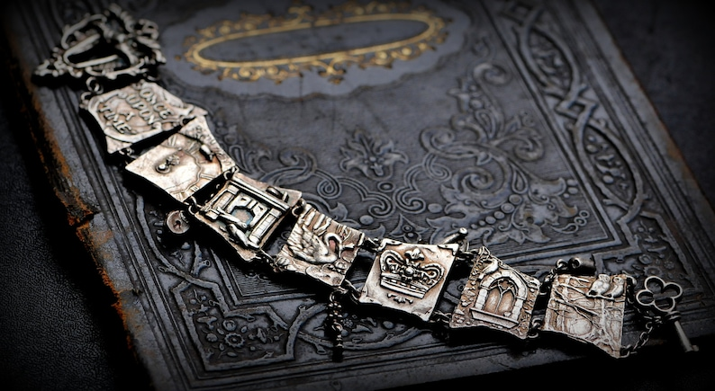 The Fairytale Bracelet Made to order custom listing. image 0