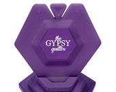 Gypsy Quilter Chain Piece Cutting Gizmo - Thread cutter for quilt chain piecing - By Gypsy Quilter