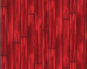 Moda Fabric -America the Beautiful by Deb Strain - 1/2 yard - 19989 11  Red barn wood - Cotton Fabric