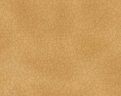 Moda Fabric - Crackle - Gold -  1/2 yard - 5746 - 12 Gold with Crackle - Cotton Fabric