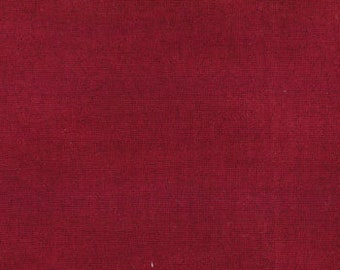 Moda Fabric - Crackle - Barn Red -  1/2 yard - 5746 - 35 - Red with Crackle - Cotton Fabric - Barn Red Crackle - Moda