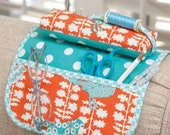 Sit & Stitch Pincushion Pattern - by Cindy Taylor Oates - Paper Pattern