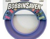 Bobbin Saver in lavender - by Grabbit - Holds 20 Bobbins