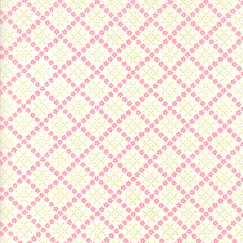 Cotton Fabric  Guernsey by Brenda Riddle Acorn Quilt & Gift image 0