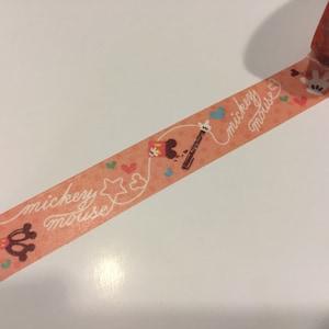 LAST CHANCE  Poinsettias planner washi tape sample 18\u201d
