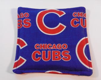 Drink Coaster, Chicago Cubs 249866