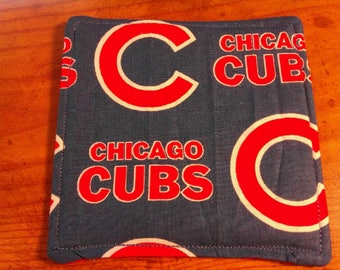 Drink Coaster, Chicago Cubs 249888