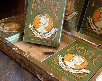 Portable Fortitude Playing Cards - Ninth Printing