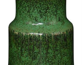 Rorstrand Scandinavian Art Pottery Mid Century Modern Vase (Stalhane)
