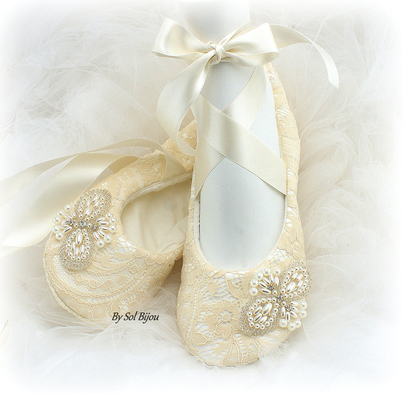 beaded champagne ballet shoes champagne wedding flats ballet flats champagne ballet slippers shoes with crystals elegant lace sh