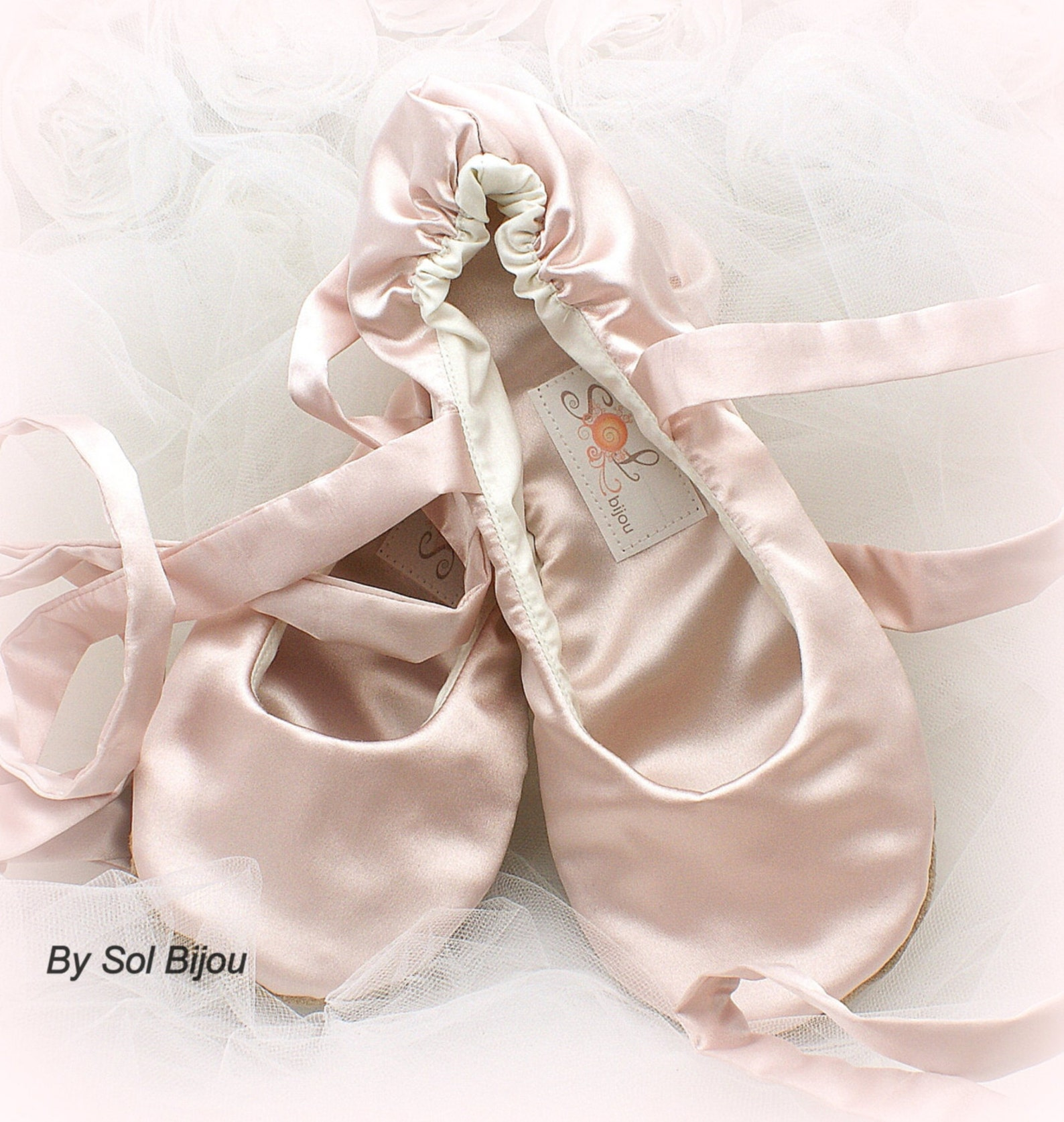 blush ballet flats,pink ballet slippers,wedding flats,rose flats,ballet flats,bridal flats,shoes,satin flats,flower girl,maid of