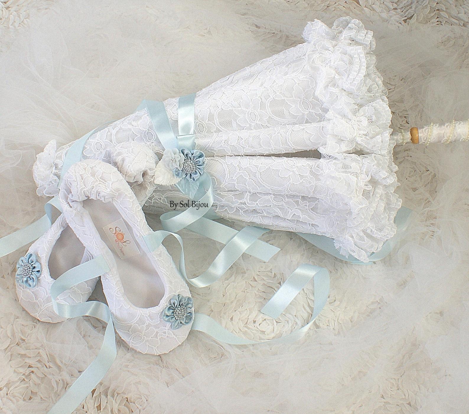 wedding ballet flats something blue white bridal shoes wedding flats shoes flats with flowers blue ballet slippers shoes custom