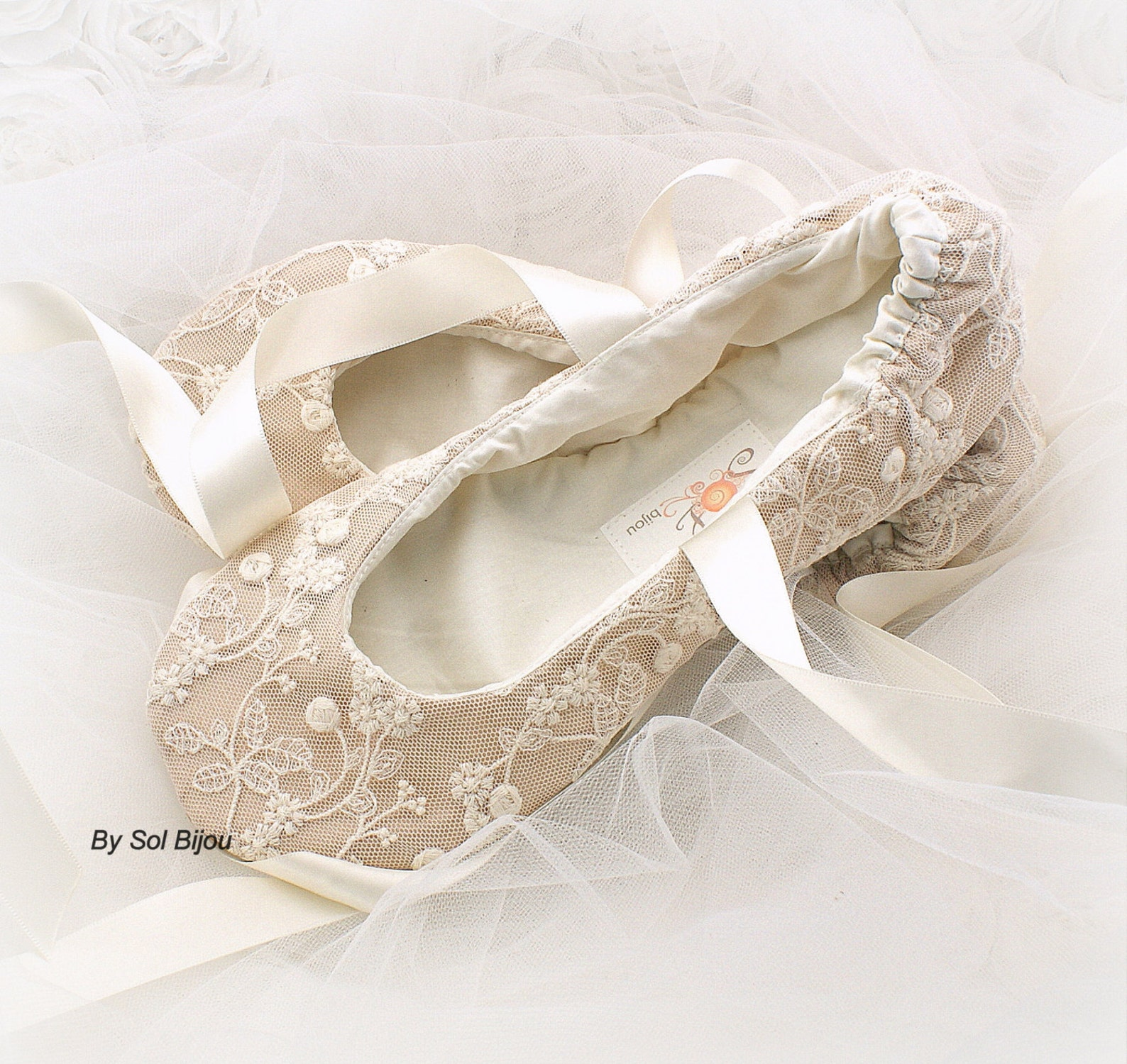 ballet flats, champagne, ivory, burgundy, wine, wedding flats, bridal shoes, flats, vintage wedding, ballet slippers, lace flats