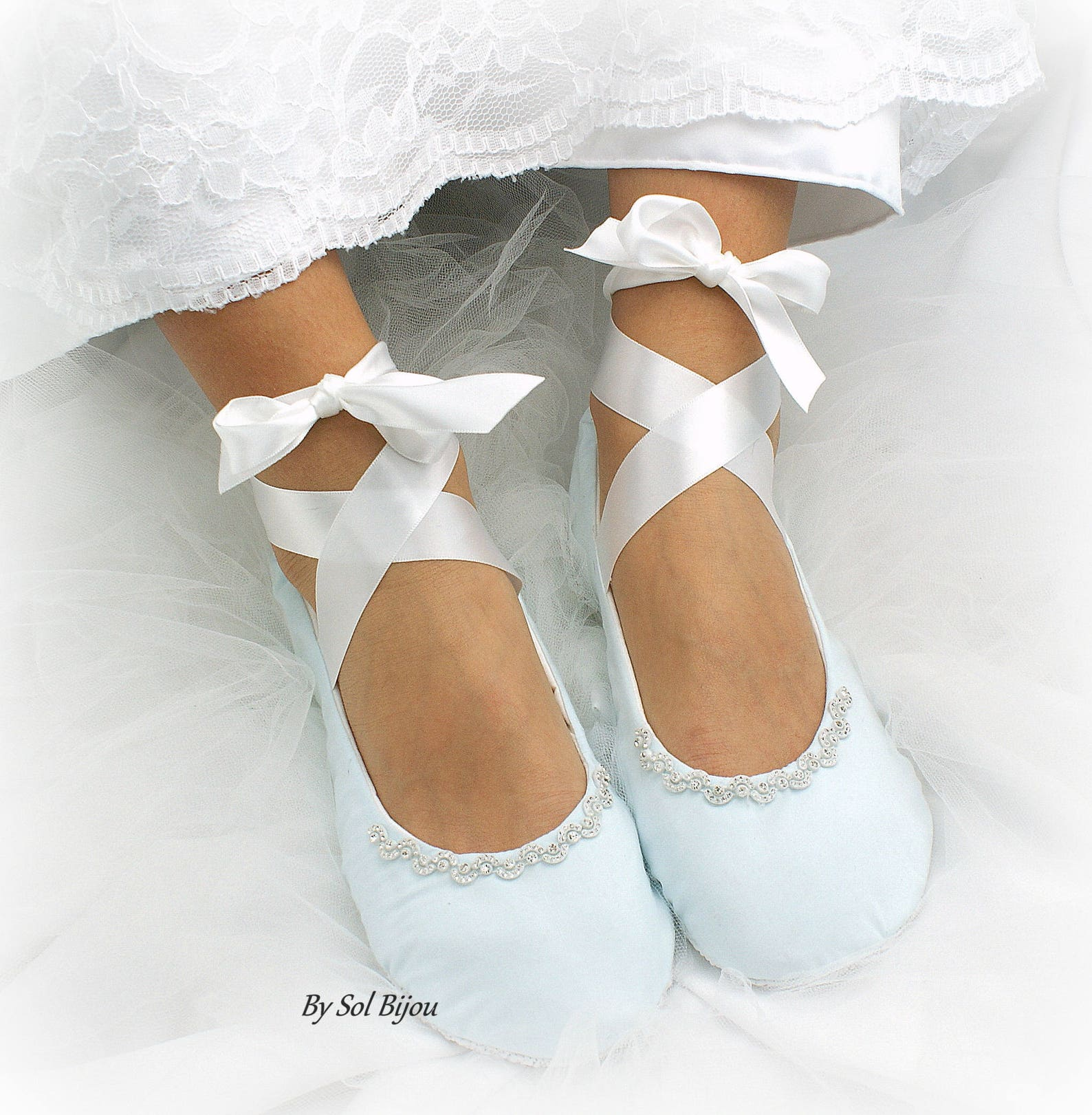 ivory beaded wedding flats shoes ballet flats wedding shoes with pearls ballet slippers lace ballet flats vintage elegant shoes