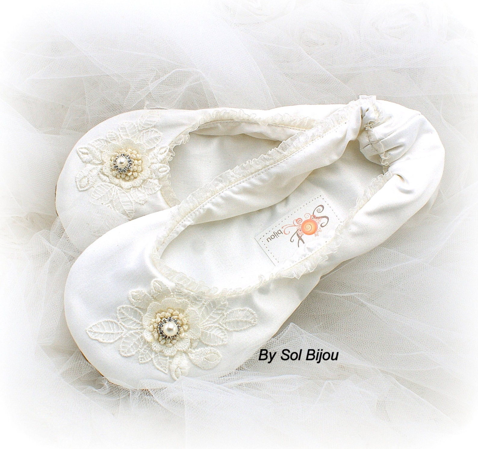 rose satin wedding shoes, vintage style rose ballet flats, pink satin ballet shoes, rose ballet slippers, rose bridal shoes