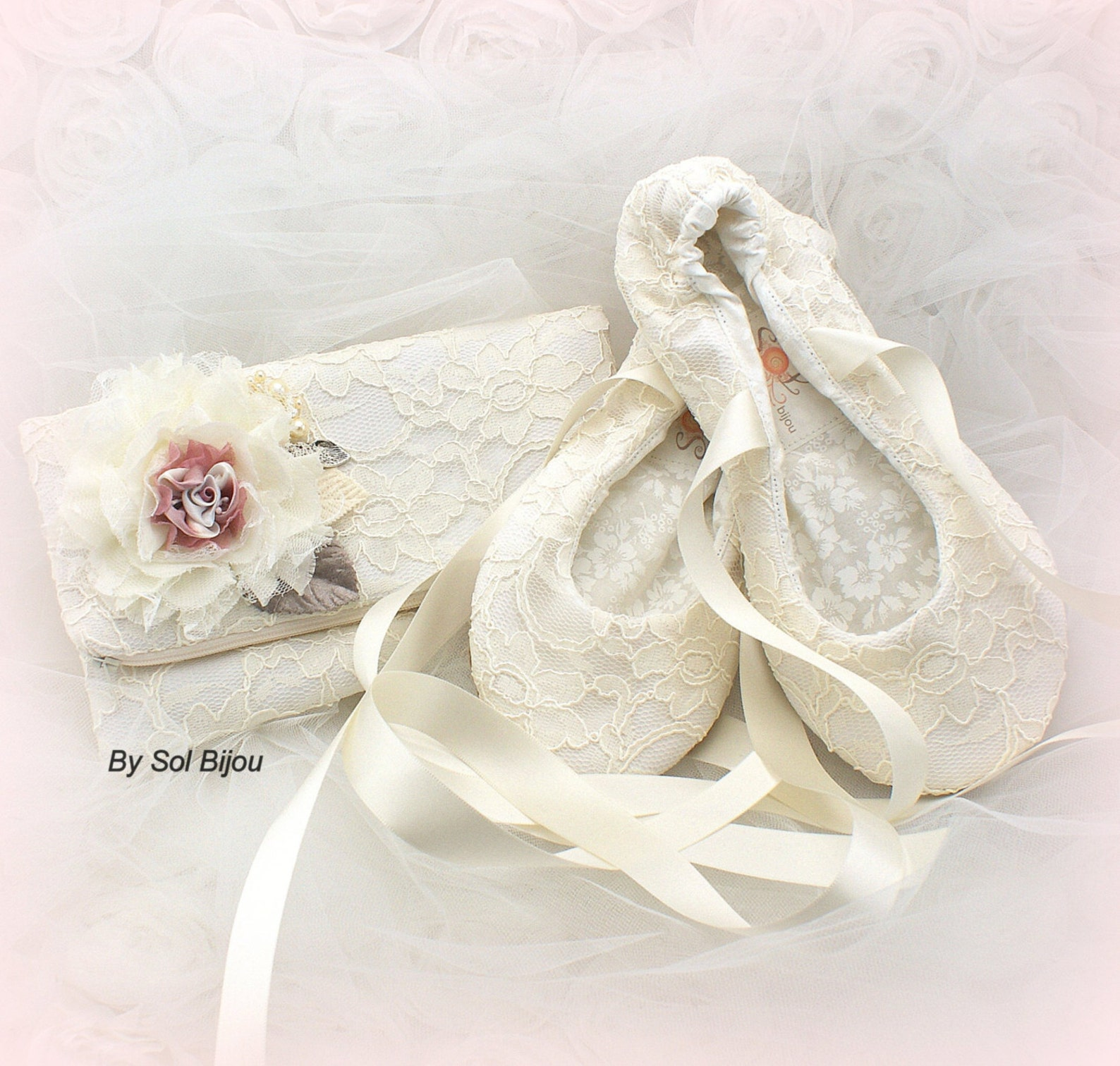 ivory lace ballet shoes ivory bridal flats ivory ballet slippers lace flats shoes wedding flats shoes custom flats bridal shoes