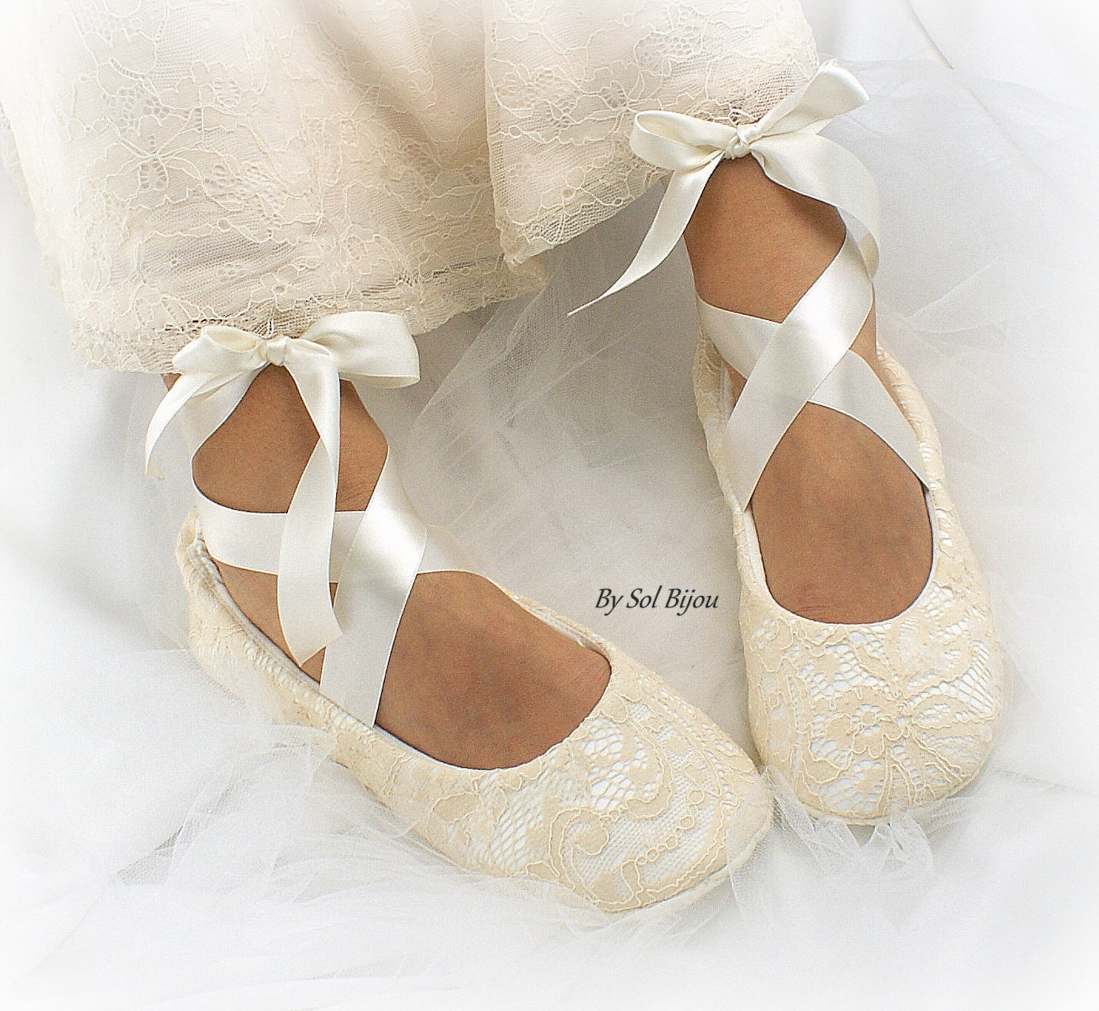 custom ballet flats,champagne flats,wedding flats,ballet slippers,lace ballet flats,flower girl shoes,elegant wedding,vintage st