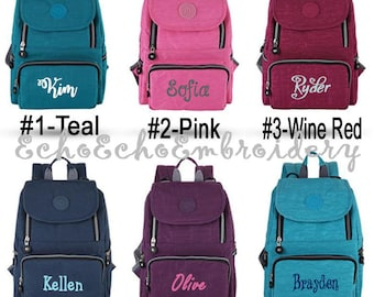 c90a96fc2373 Personalized diaper bag