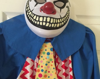 Adult Clown Costume - Ready to ship NOW!