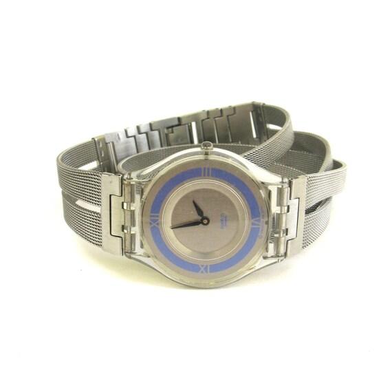 vintage swatch watch  ...   swatch skin  ...  uber