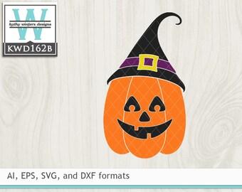 Svg Halloween Cutting File Etsy