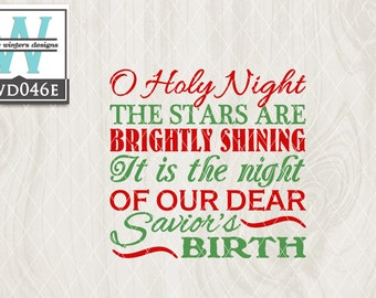 34+ Christmas Cutting File Kwd095B SVG