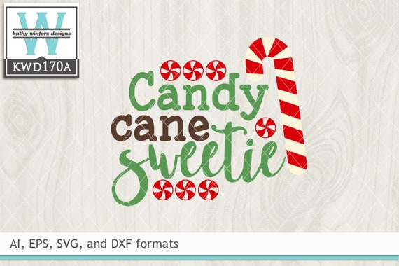 Svg Christmas Cutting File Kwd170a Etsy