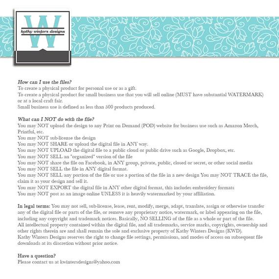 Svg Christmas Cutting Files Kwd166 Etsy